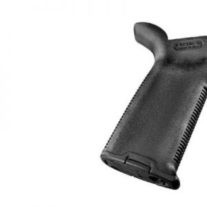 MOE+® GRIP – AR15/M4 - Black